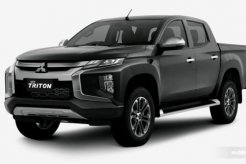 Mitsubishi Mengklaim Triton Merajai Pasar Kendaraan Kabin Ganda