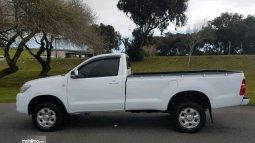 Review Toyota Hilux Single Cabin 2015 : Mobil Yang Cocok Untuk Angkut Beban Berat