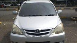 Review Toyota Avanza 2008 : Mobil MPV Keluarga Dengan Kaki-Kaki Yang Sangat Baik