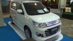 Mengapa Karimun Wagon R Jarang Mendapatkan Perubahan? Ini Alasan Suzuki