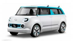 Empat Key Car Daihatsu Ini Bakal Tampil di TMS 2019