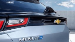 Hengkang Dari Indonesia, Di China Mobil Listrik Chevrolet Pertama Akan Dihadirkan