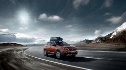 Hadirkan Aksesori Original, Astra Peugeot Siap Jadikan New Peugeot 3008 Semakin Stylish