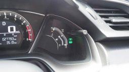 Tidak Bikin Pegal Ketika Terjebak Macet, Yuk Intip Cara Kerja Fitur Brake Hold Di Mobil Honda
