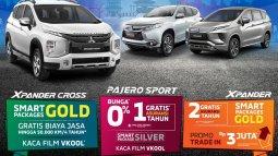 Jangan Lewatkan Program Penjualan Mitsubishi Akhir Tahun 2019, Ada Gebyar Undian Juga