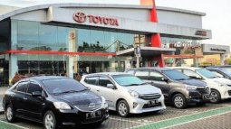 Jangan Lewatkan Promo Akhir Tahun Toyota bandung, Dapatkan Penawaran Menarik