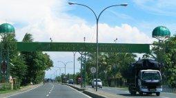 Persiapan Penuh Polres Cirebon Kota Sambut Mudik Lebaran 2020