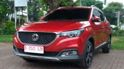 Pasar SUV Indonesia Tambah Panas, Ini Tanggapan Daihatsu Tentang Mobil Baru MG