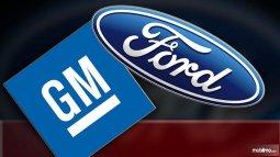 Wabah COVID-19 Merajalela di AS, GM dan Ford Diminta Segera Produksi Ventilator