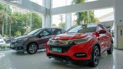 Hasil Positif, Honda Tingkatkan Promo Penjualan Mobil Secara Online