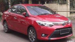 Waspada, Ini Perbedaan Toyota Limo Dan Vios Yang Perlu Diketahui