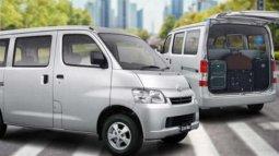 Fitur Mobil Daihatsu Gran Max Lebih Mumpuni, Mencegah Terjadinya Tabrakan