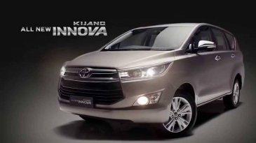 Toyota Yakin Avanza Akan Tetap Laris Karena Sudah Terbukti