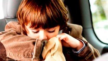 6 Tips Mengatasi Agar Anak Tidak Mabuk Saat Perjalanan Jauh