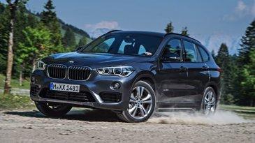 Harga All New BMW X1 Dijual Lebih Murah Dari Versi Sebelumnya