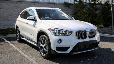 Berbagai Fitur Unggulan All New BMW X1 di Indonesia