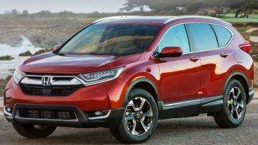 Akankah All New Honda CR-V Mesin Diesel Hadir Di Indonesia, Berikut Penjelasan Honda