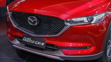 Sukses Di GIIAS 2017 Banten, All New Mazda CX-5 Kini Resmi Meluncur di Jawa Tengah