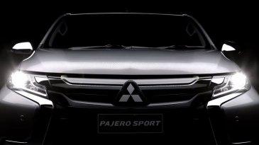 Mitsubishi All New Pajero Sport Dakar Akan Hadir Lebih Istimewa
