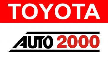 Promo Akhir Tahun Auto2000, Cicilan Rp 1 Juta Per Bulan Hingga DP Super Murah