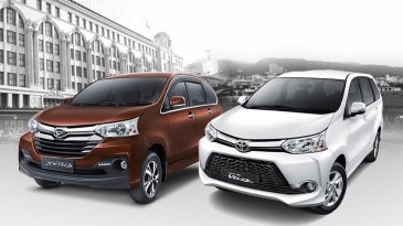 Pengamat Mobil Bekas : Toyota – Daihatsu Harus Ganti Baju Avanza Xenia