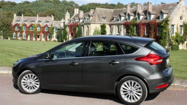 Review Ford Focus 2015, Spesifikasi Dan Harga Lengkap