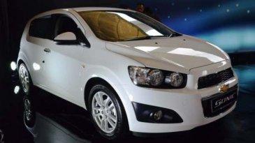 Harga Chevrolet Aveo 2014, Spesifikasi Dan Review Lengkap
