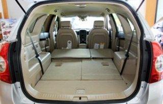 Harga Chevrolet Captiva 2011, Spesifikasi Dan Review Lengkap