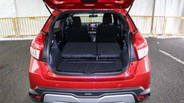 Review Toyota Yaris 2013 Indonesia, Spesifikasi Dan Gambar Lengkap