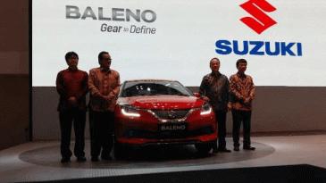 Bertransformasi, Harga Baleno Hatchback Murah Banget Dibanding Sedan