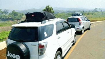 Libur Panjang Usai, 92.000 Kendaraan Bakal Masuk Jakarta
