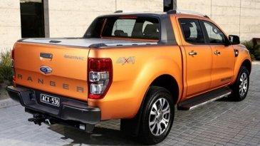Review Ford Ranger 2016, Spesifikasi Dan Harga Lengkap