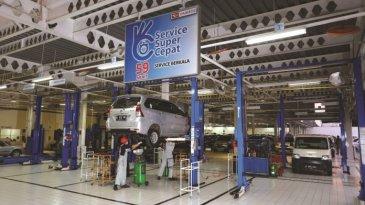Promo Servis Akhir Tahun Daihatsu, Beli Dua Gratis Dua