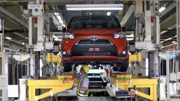 Biaya Servis Mobil Toyota Sienta Mulai 10.000 km Sampai 100.000 km