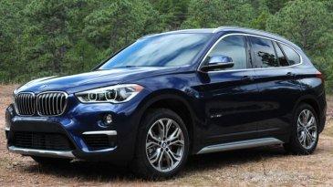 All New BMW X1 Diesel Masih Dipertimbangkan Untuk Konsumen Indonesia
