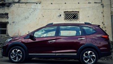 Honda BR-V Mesin Diesel lebih Irit ketimbang Mesin Bensin