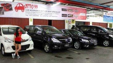 Penjualan Mobil Bekas Avanza CS Kena Hajar Xpander Dan Confero S