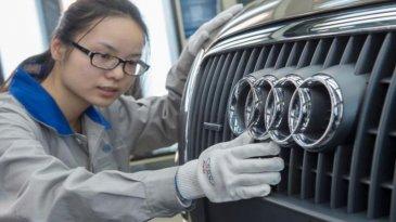 Perempuan-perempuan Kaya di China Mendongkrak Penjualan Audi