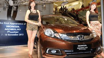 Update Daftar harga Mobil Honda Terbaru