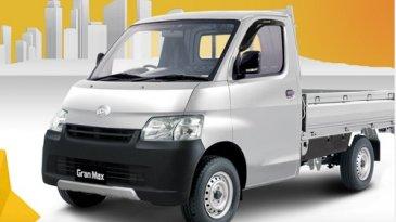 Harga Daihatsu Gran Max Pick Up 2017, Spesifikasi Dan Review Lengkap
