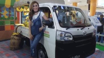 Daihatsu Hi-Max, Amunisi Terbaru Siap Kalahkan Kompetitor Segmen Pick Up