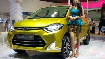 Mobil MPV Murah Daihatsu Sigra 2016 Hadir Dengan 4 Tipe