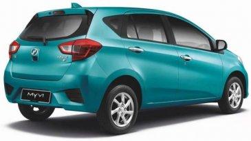 Daihatsu Sirion 2018 Siap Memantaskan Diri di Pasar Small Hatchback