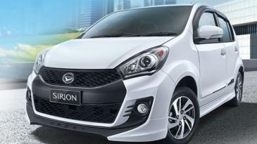 Daihatsu Masih Enggan Pakai Transmisi Matic CVT Di Indonesia