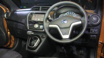 Fokus Pasar Dalam Negeri, Datsun Cross Belum Akan Diekspor