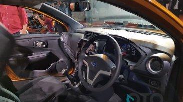 Harga Lebih Mahal, Berikut Deretan Keunggulan Datsun Cross