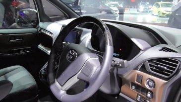 Tak Diduga, Kurang Dari Sebulan Penjualan Toyota Voxy Jauh Melampaui Target