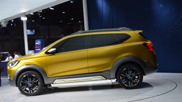 Datsun Go-Cross Bakal Jadi LCGC Kedua Yang Punya Transmisi CVT Selain Brio Satya