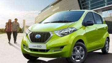 Mobil Murah Datsun Redi-GO Akhirnya Resmi Meluncur