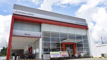 Tambah 2 Dealer Baru Di Kalimantan Timur, Mitusbishi Kini Punya 96 Outlet